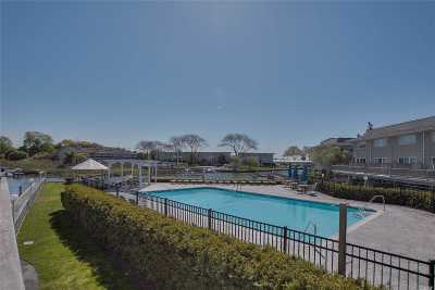 Westhampton Bch Condo/Townhouse For Sale: 3006 Mitchell Rd