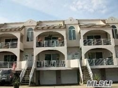 Long Beach Condo/Townhouse For Sale: 271 W Broadway #Lower