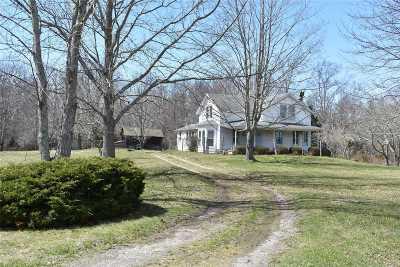 Sag Harbor Single Family Home For Sale: 28 Sunset Beach Rd