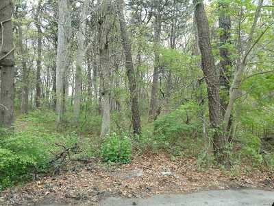 Patchogue Residential Lots & Land For Sale: Lot #1 Mowbray St