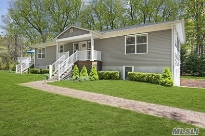 Westhampton Single Family Home For Sale: 29 Windwood Ct