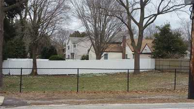 Northport Residential Lots & Land For Sale: Laurel Rd