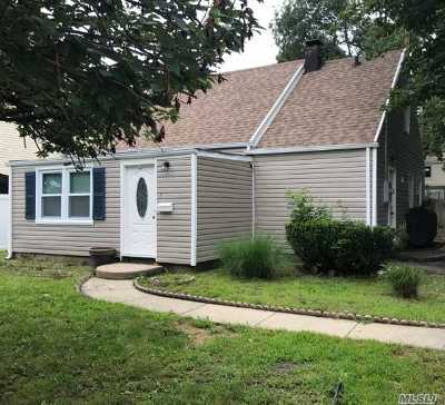 Westbury Single Family Home For Sale: 357 Sheridan St