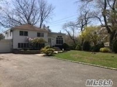 Huntington Single Family Home For Sale: 5 Ellen Pl