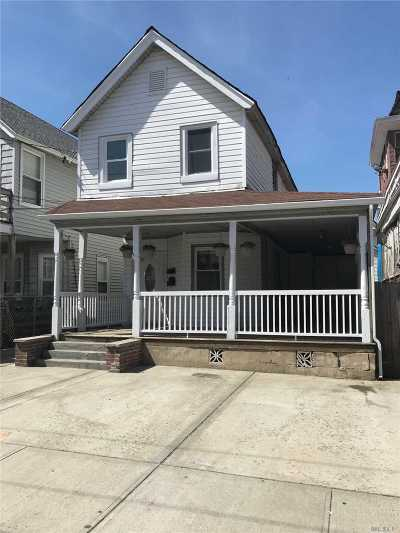 Rockaway Park Multi Family Home For Sale: 171 Beach 114th St