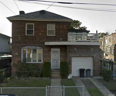 Single Family Home For Sale: 23-10 96 St