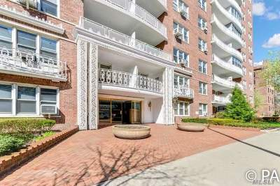 Queens County Co-op For Sale: 69-10 108th Street #6D