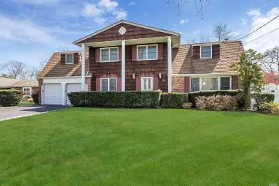 Islip Single Family Home For Sale: 28 Hollister Ln