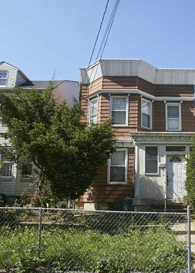 Astoria Multi Family Home For Sale: 14-32 Astoria Park S