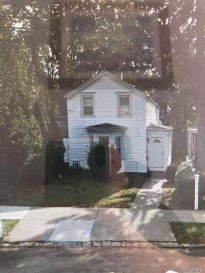 Flushing Single Family Home For Sale: 146-70 Bayside Ave