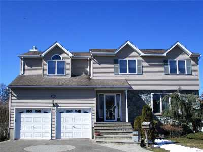 N. Bellmore Single Family Home For Sale: 1318 Cayuga Ave
