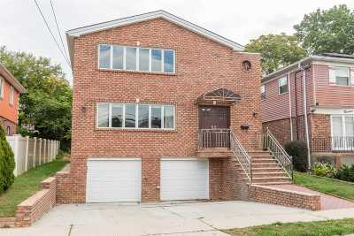 Bayside Multi Family Home For Sale: 13-75 209th St
