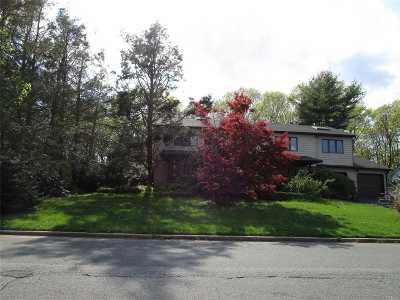 S. Setauket Single Family Home For Sale: 27 Long Meadow Pl