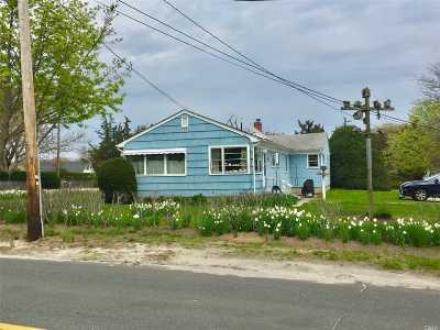 Mattituck Multi Family Home For Sale: 50 Rochelle Pl
