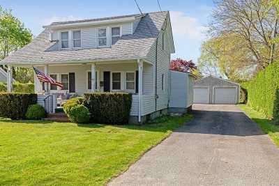 Southampton NY Single Family Home For Sale: $1,495,000