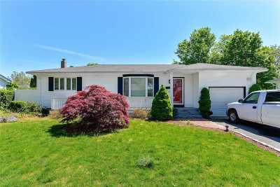 Southampton NY Single Family Home For Sale: $550,000