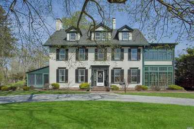 Islip Single Family Home For Sale: 99 Ocean Ave