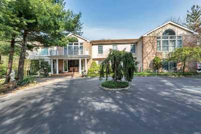 Huntington Single Family Home For Sale: 12 Mount Misery Rd