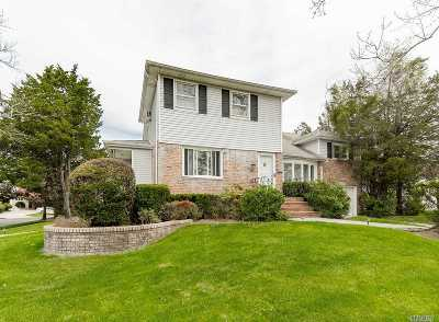 Valley Stream Single Family Home For Sale: 1080 Furth Rd