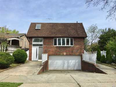Bayside Single Family Home For Sale: 211-07 32 Ave