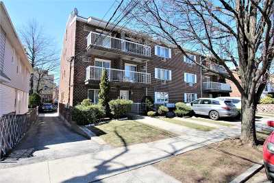 Brooklyn NY Condo/Townhouse For Sale: $549,000