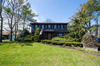 West Islip Single Family Home For Sale: 120 Pace Drive South