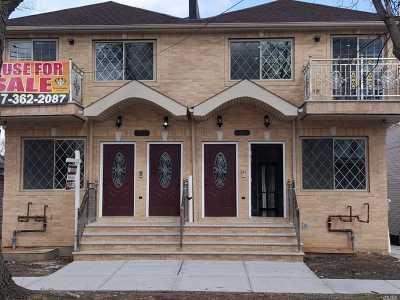 Brooklyn Multi Family Home For Sale: 1553 E 98 St