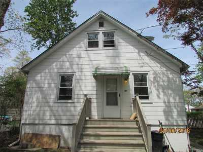 Rocky Point Rental For Rent: 117 King Rd