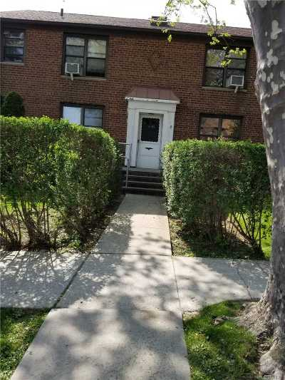 Flushing Co-op For Sale: 36-46 172 St. #96