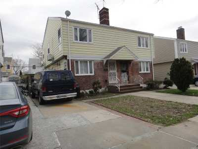 Whitestone Single Family Home For Sale: 163-16 21st Rd
