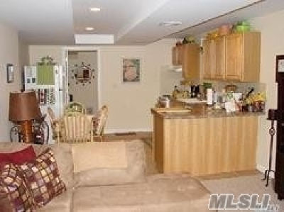 Westhampton Rental For Rent: 39 Hollow Ln