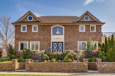 Whitestone Single Family Home For Sale: 20-30 169th St