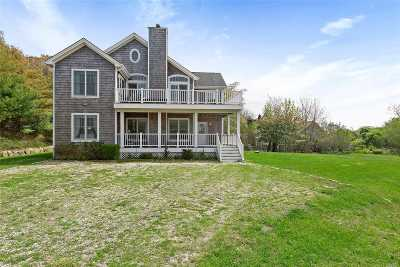 Montauk Single Family Home For Sale: 195 S Fairview Ave
