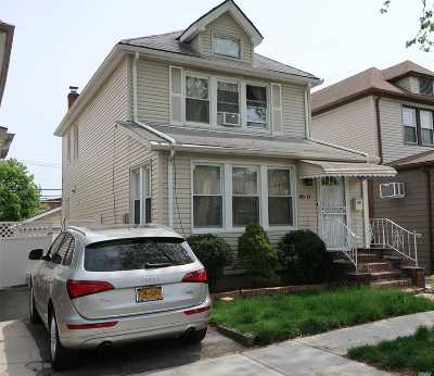 Bellerose, Glen Oaks Single Family Home For Sale: 86-11 254th St