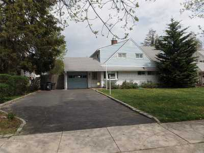 Levittown Single Family Home For Sale: 11 Hamlet Rd