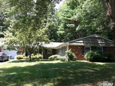 Stony Brook Rental For Rent: 24 Sheppard Ln