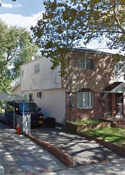 Bayside Single Family Home For Sale: 47-17 206th St