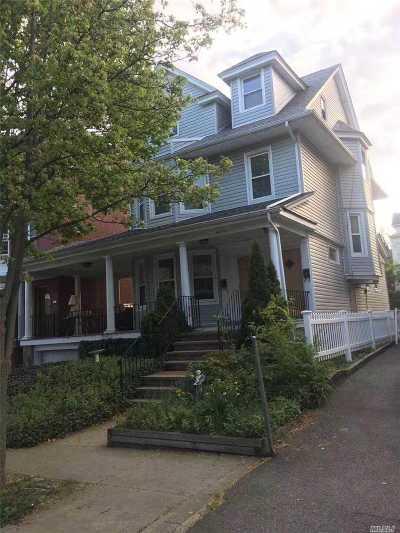 Flushing Multi Family Home For Sale: 36-30 170th St