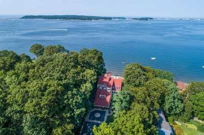 Huntington Single Family Home For Sale: 127a E Neck Rd