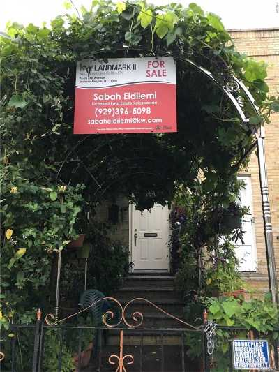 Multi Family Home For Sale: 23-11 Ditmars Blvd