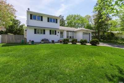Smithtown Single Family Home For Sale: 36 Parnell Dr
