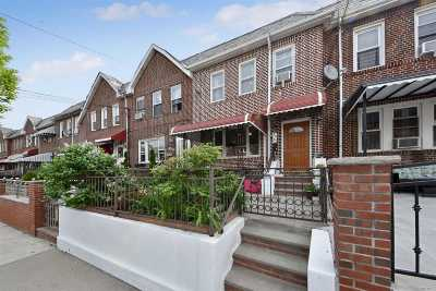 Single Family Home For Sale: 25-25 97th St