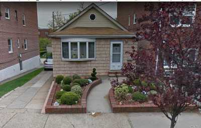 Maspeth Single Family Home For Sale: 72-28 Caldwell Ave