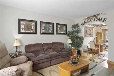 Middle Village Single Family Home For Sale: 82-57 61st Rd