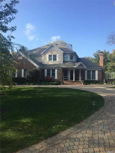 Rocky Point Single Family Home For Sale: 5 Rockledge Ct