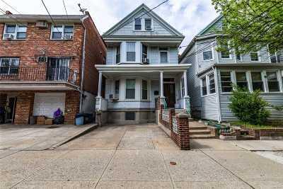 Elmhurst Multi Family Home For Sale: 90-41 52nd Ave