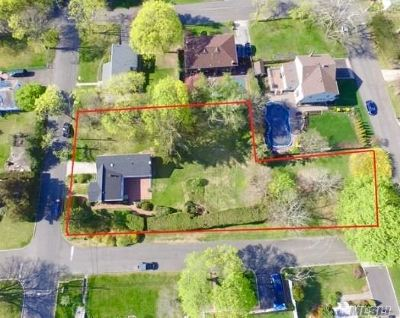 Huntington Residential Lots & Land For Sale: 25 Valentine Ave
