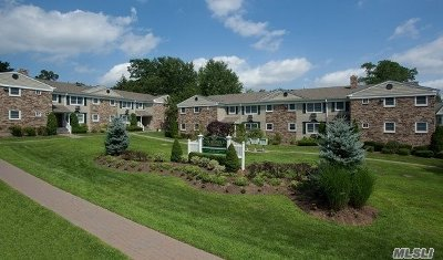 Smithtown Rental For Rent: 39 Elliot Pl #4A