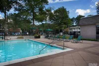Coram Rental For Rent: 45 Country Club Dr #37D