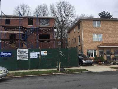 Fresh Meadows Multi Family Home For Sale: 67-23 185th St